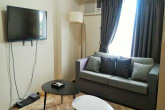Fully Furnished 1 Bedroom for Rent in Avida Towers Cebu