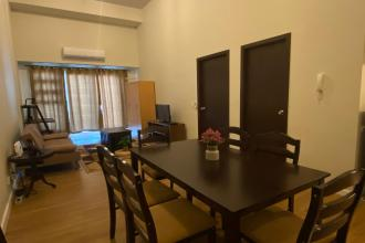 Fully Furnished Very Spacious 1 Bedroom Unit in Kroma Tower