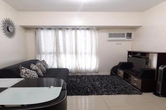 Fully Furnished 1 Bedroom Unit at The Sapphire Bloc