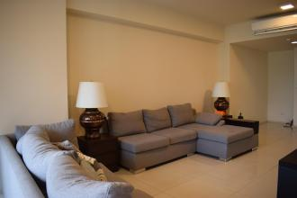 2 Bedroom Fully Furnished at Arya Residences