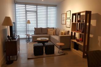 2 Bedroom Condo Unit for Rent at Rockwell Proscenium