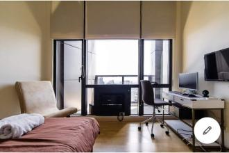 2BR Penthouse Unit 2 Bathrooms  Furnished at Gramercy Residences