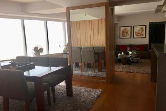 Furnished 3 Bedroom Unit in One Rockwell Makati