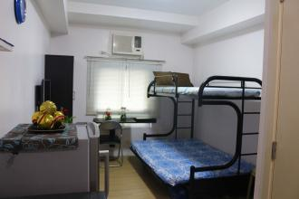 Studio Unit Fully Furnished Condo for Rent at Studio Zen Pasay