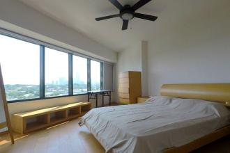 Fully Furnished 2 Bedroom loft at One Rockwell