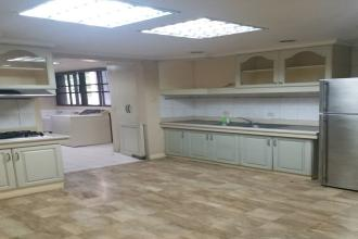 Semi Furnished 3BR for Rent at The Alexandra Pasig