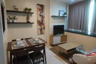 Spacious 1 Bedroom with internet in Padgett Place near Ayala Mall
