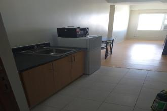 Fully Furnished Studio Unit in One Archers Place for Rent