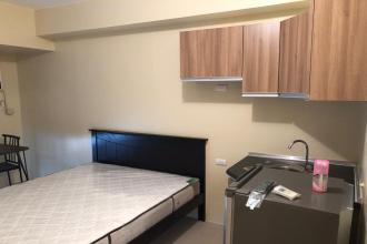 Complete and Practical Fully Furnished Studio at Avida