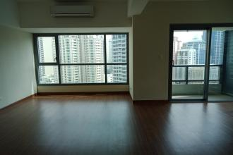 Semi furnished 3 Bedroom At Shang Salcedo Place