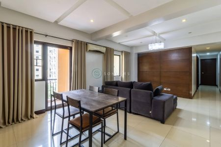 Semi Furnished 3 Bedroom Unit at Pinecrest Residential Resort
