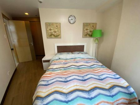 Decently Furnished 1 Bedroom For Rent in One Central