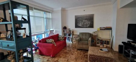 Fully Furnished 3 Bedroom in Pacific Plaza Towers Taguig