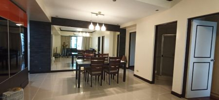 3BR Fully Furnished Condominium  Bay Garden Club and Residences