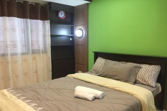 Fully Furnished Studio Unit for Rent near US Embassy Manila