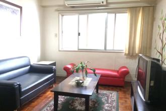 Fully Furnished 1BR for Rent in The Nobel Plaza Makati