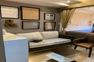 Fully Furnished 1BR Unit in Shell Residences with Balcony