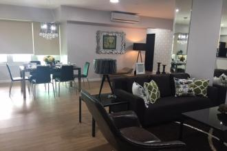 Fully Furnished Special 2BR Unit in Two Serendra for Rent