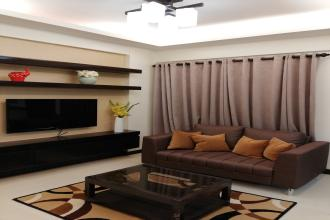 Fully Furnished 2BR Condo in Rhapsody Residences