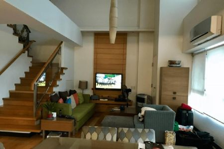 1BR Condo for Rent in The Residences at Greenbelt Legazpi