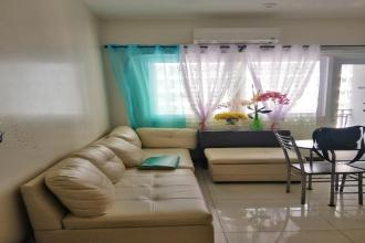 Fully Furnished 1BR Unit at Sonata Private Residences