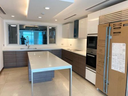 Best Deal 3BR Semi Furnished Unit at Two Roxas Triangle Makati