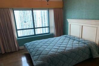 1 Bedroom Condo at Edades Tower in Makati