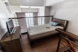 1 Bedroom for Rent in Eton Emerald Lofts Ortigas