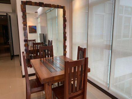2 Bedroom Condo for Rent in Crescent Park BGC Taguig