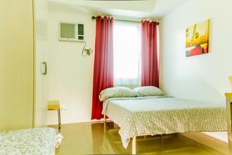 Studio Condo Unit for Rent at SM Light Residences near Pioneer