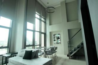 2 Bedroom Condo at Joya Lofts and Towers in Rockwell Makati