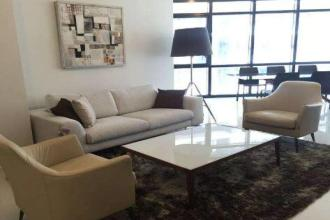 2 Bedroom Condominium For Rent in Arya Residences Taguig