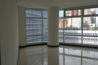 Two Roxas Triangle 3 Bedroom for Lease