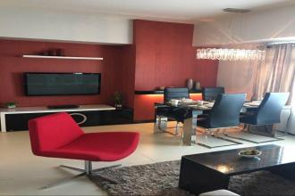 Fully Furnished 2 Bedroom Unit for Rent at Two Serendra