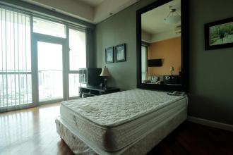 Studio Condo at Manansala Tower in Rockwell Makati