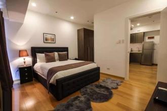 1 Bedroom Condo for Rent Milano Residences Makati