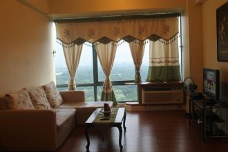 Fully Furnished 1BR Unit in Bellagio Tower for Rent