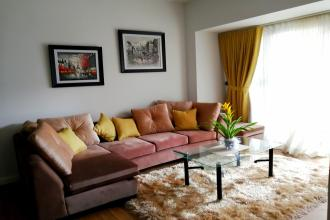 2BR Newly Furnished Unit with Parking at Two Maridien