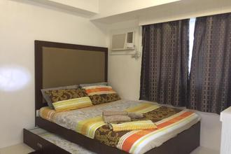Fully Furnished Studio Condo Unit for Rent in US Embassy  Manila