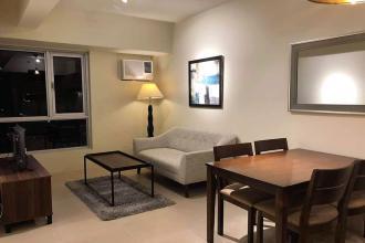 Fully Furnished 1 Bedroom in Avida Tower Verte
