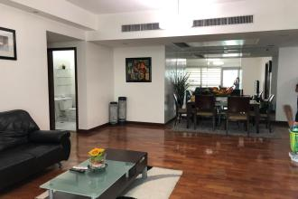 Semi Furnished 2 Bedroom for Rent  in The Residences At Greenbelt