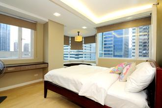3BR Fully Furnished Condo Unit at Seibu Tower