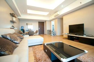 Two Bedroom at St Francis Shangri-La Place in Ortigas