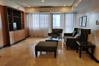 Fully Furnished 2 Bedroom Unit at Crown Tower Salcedo Village