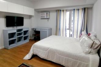 Studio Brand New Fully Furnished at Two Maridien BGC
