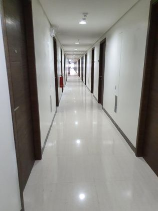 Fully Furnished 1 Bedroom Unit at Air Residences for Rent