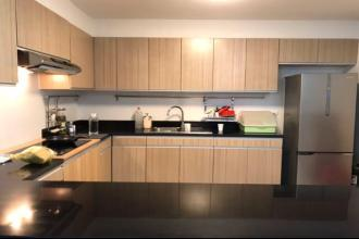 Fully Furnished 3BR Unit for Rent at Two Serendra BCG Taguig