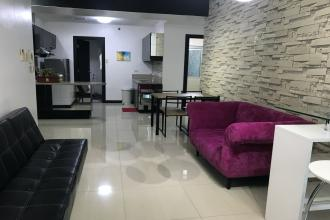 Fully Furnished 2BR Unit at Sapphire Residences for Rent