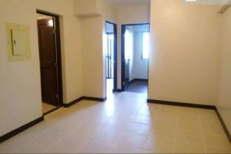 Unfurnished 2 Bedroom Unit at Rhapsody Residences