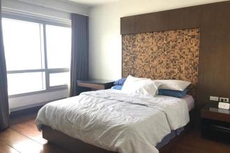 Fully Furnished 2 Bedroom in The Residences At Greenbelt